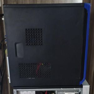 Σταθερός υπολογιστής desktop pc i3