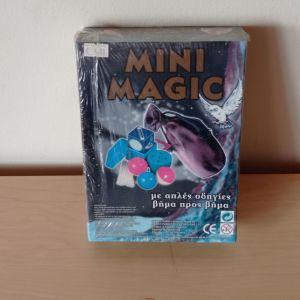 MINI MAGIC