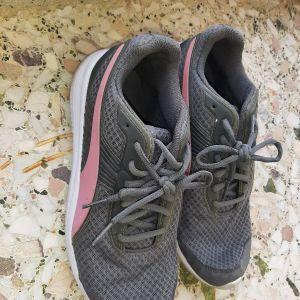 αθλητικά παπούτσια puma no 39
