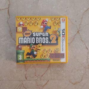 Παιχνίδια για το Nintendo DS και το Nintendo 3DS