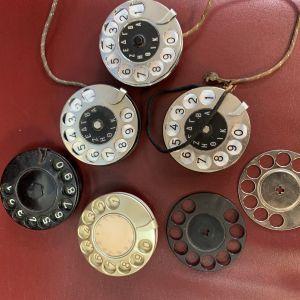 Τηλέφωνα ανταλακτικά
