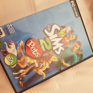 Sims 2 Pets Expansion Pack PC