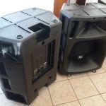 Επαγγελματικά Ηχεία EV sx500 1600Watts
