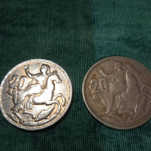 Συλλεκτικά κέρματα