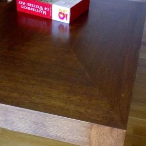 Τραπέζι σαλονιού ΝΕΑ ΧΑΜΗΛΟΤΕΡΗ ΤΙΜΗ!!