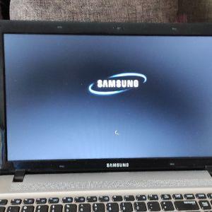laptop SAMSUNG. 15.6