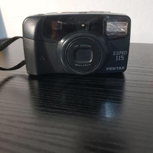 Φωτογραφική μηχανή PENTAX