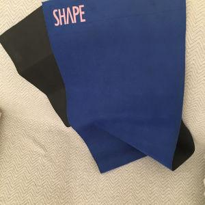 ΖΩΝΗ ΕΦΙΔΡΩΣΗΣ shape