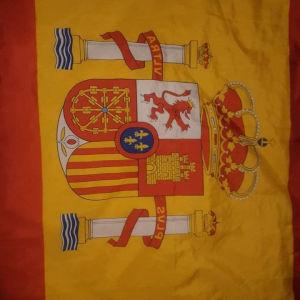 Ισπανική σημαία 134 × 94