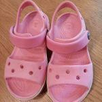 Crocs πεδιλα c9