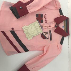 Παιδικό πουκάμισο για κορίτσια 2-3 ετών. Καινούριο με ετικέτα.