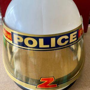 Κράνος αστυνομικού