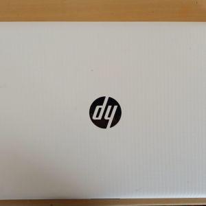Laptop HP 15-db0017nv (E2-9000e/4GB/128GB/FHD/Win10)