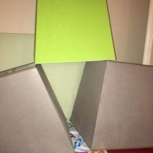 Φωτιστικά οροφής 7 τεμαχια