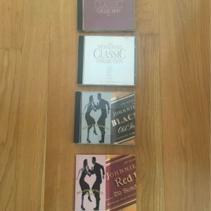 Cd all time classics