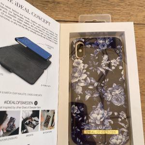 Θήκη ideal of Sweden iPhone X/xs