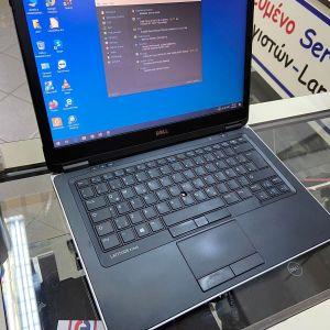 LAPTOP Dell Latitude E7440 i5/8GB/128SSD/ CAMERA / Οθόνη: 14″