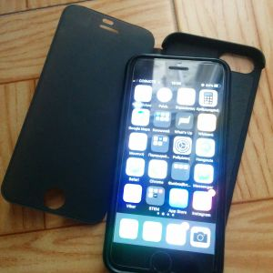 Θήκη για iPhone 8/7 (είναι αχρησιμοποίητη)