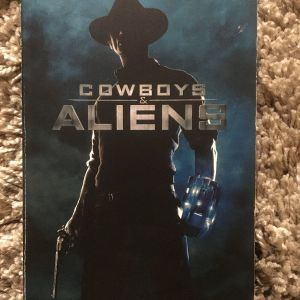 Cowboys and Aliens (graphic novel)