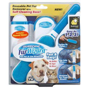 Βούρτσα καθαρισμού για τα ζωάκια σκύλους και γάτες (2008_6Ε)