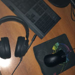 PC Desktop + εξοπλισμός RAZER