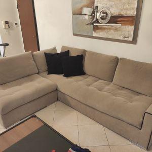 Καναπές γωνία 2.70 x 2.00