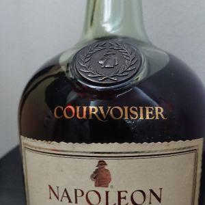 Napoleon Courvoisier 1968 (Κονιάκ 52 ετών)