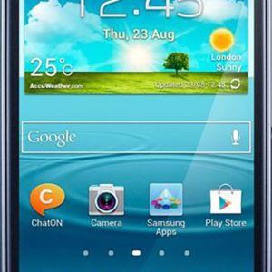 Κινητό Samsung Galaxy SIII mini GI-i8200