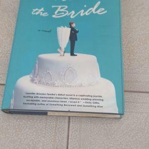 Βιβλίο Toss the Bride