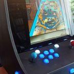 Arcade retro καμπίνα πολιπαχνιδο. Με 10.000 παιχνίδια προσφορά!