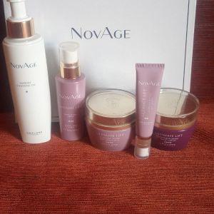 Σετ NovAge Ultimate Lift