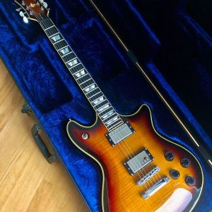 Schecter Tempest 'Classic' Ηλεκτρική κιθάρα - Εξαιρετική κατάσταση