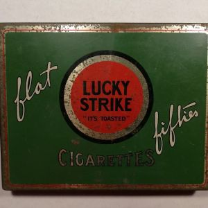 LUCKY STRIKE θήκη τσιγάρων