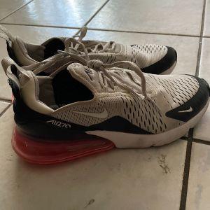 Παπούτσια τύπου Air270 μέγεθος 41
