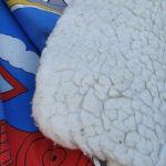 Κουβέρτα μωρού