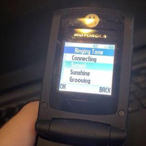 Motorola W220  ΜΕ ΑΓΓΛΙΚΟ ΜΕΝΟΥ