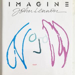 IMAGINE - JOHN LENNON                            2 DVD'S SPECIAL EDITION