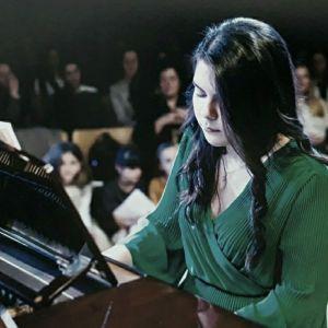 Μαθήματα πιάνου και θεωρητικών