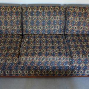 Διθέσιος & τριθέσιος καναπές