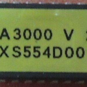 Yamaha A3000 sampler v2 EPROM