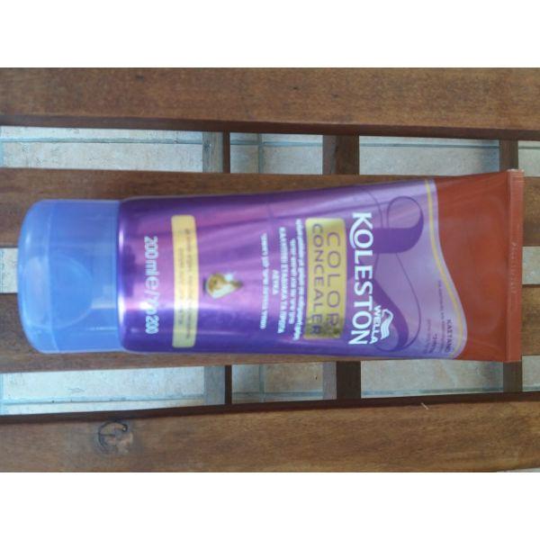 Wella koleston color concealer kastano 200 ml