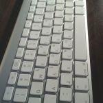 Apple Keyboard A1314