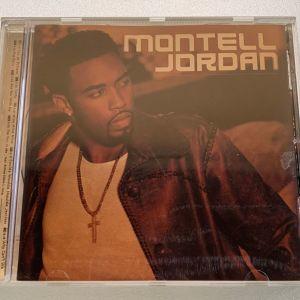 Montell Jordan cd album
