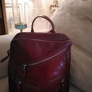 Luana  δερμάτινη τσάντα