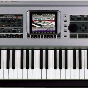 Πωλείτε WorkStation Roland Fantom X8