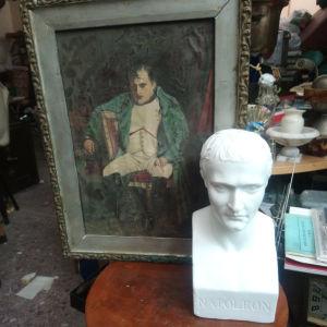 ενθύμια γνήσια Ναπολέων Βοναπάρτης