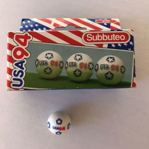 ΣΥΛΛΕΚΤΙΚΗ ΜΠΑΛΑ SUBBUTEO W0RLD CUP USA 1994