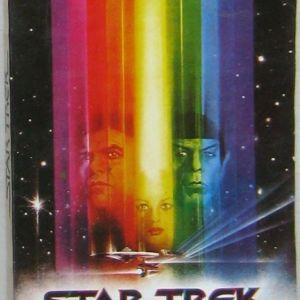 Τζην Ρόντμπερρυ - Star Trek