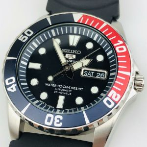 Seiko 5 SNZF15J2 (Made in japan)
