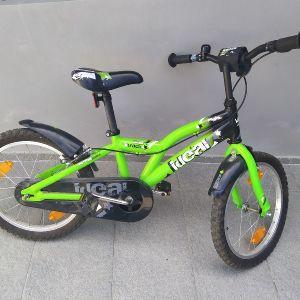 Ideal ποδήλατο, ελάχιστα χρησιμοποιημένο, μοντέλο 2015